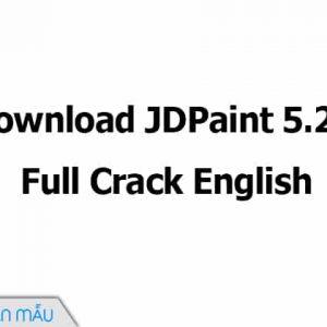 download JDpaint 5.21