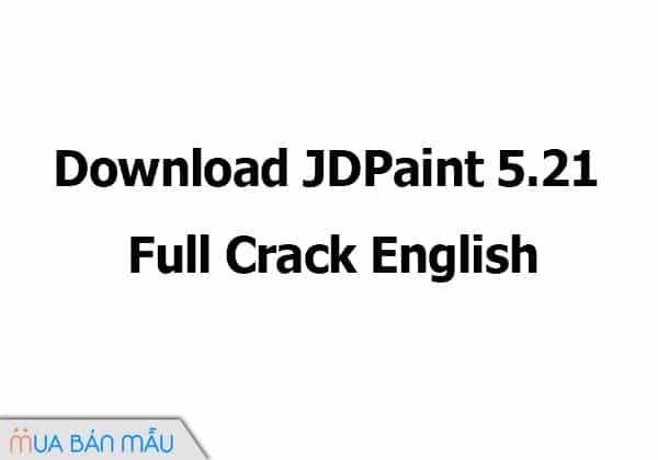 download JDpaint 5.21